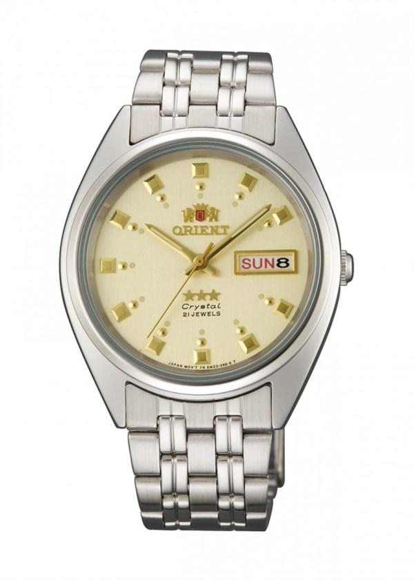 ORIENT Mens Wrist Watch FAB00009C9