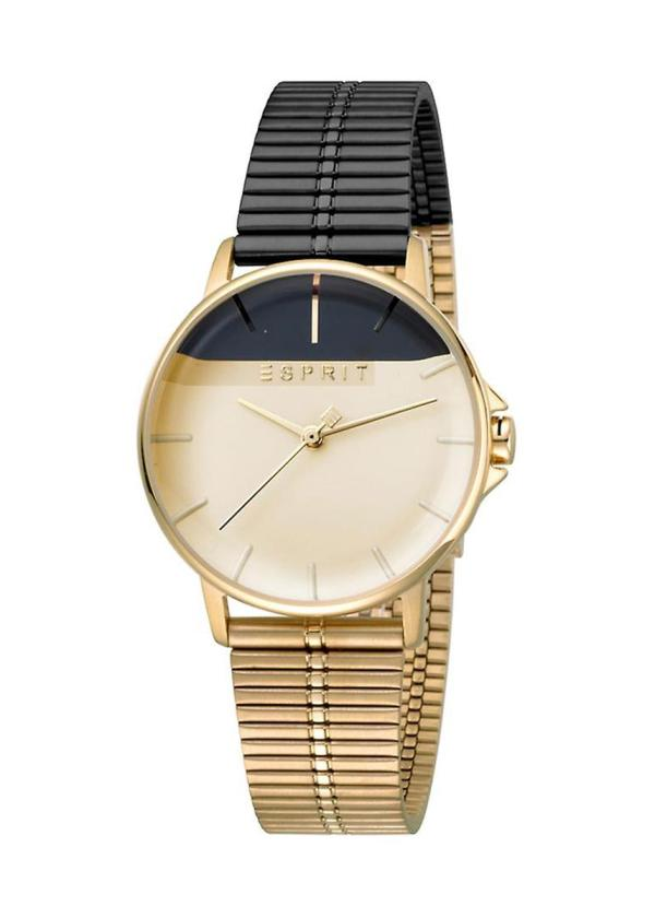 ESPRIT Womens Wrist Watch ES1L065M0115
