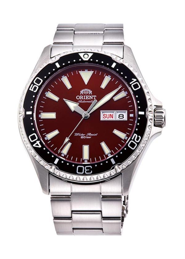 ORIENT Mens Wrist Watch RA-AA0003R19B