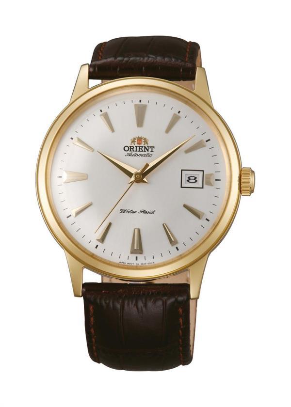 ORIENT Mens Wrist Watch FAC00003W0