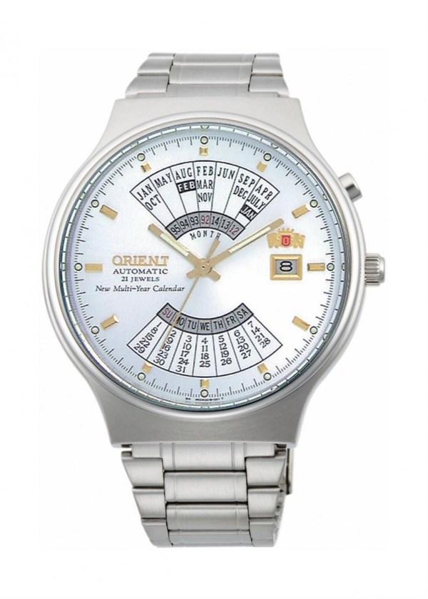 ORIENT Mens Wrist Watch FEU00002WW