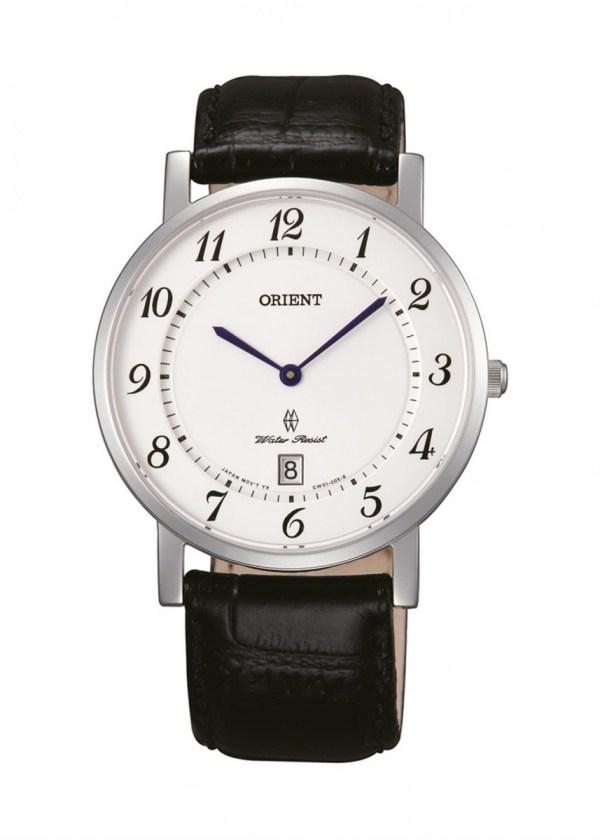 ORIENT Mens Wrist Watch FGW0100JW0