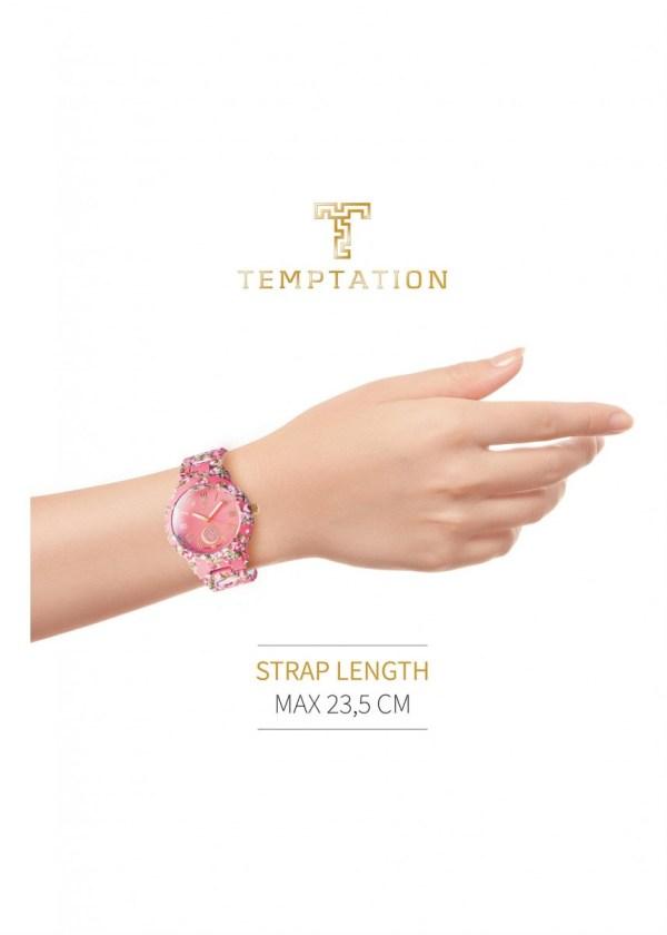TEMPTATION Womens Wrist Watch TEA-2015-01