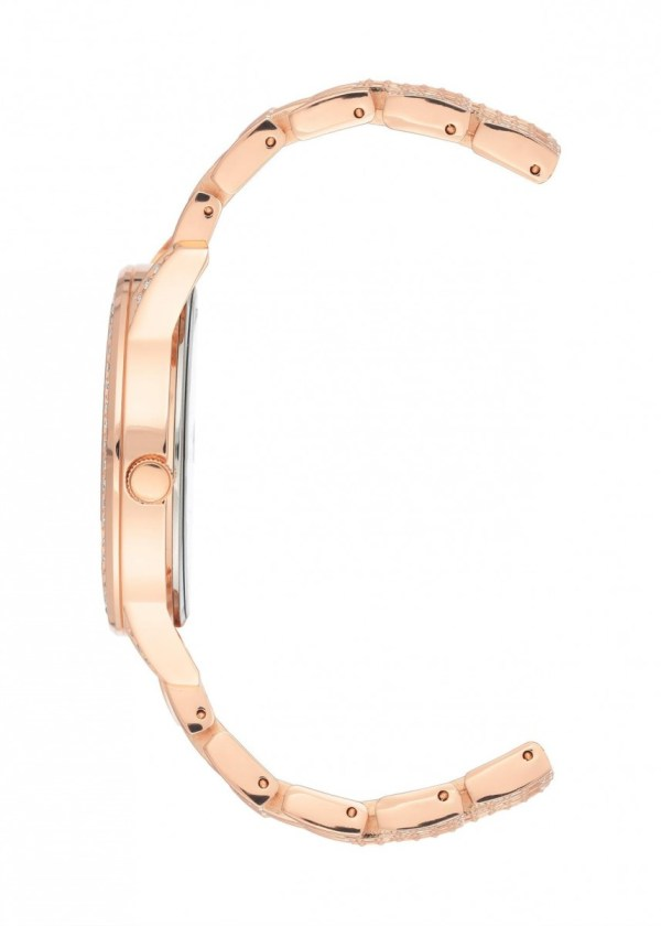 JUICY COUTURE Womens Wrist Watch JC/1138PVRG