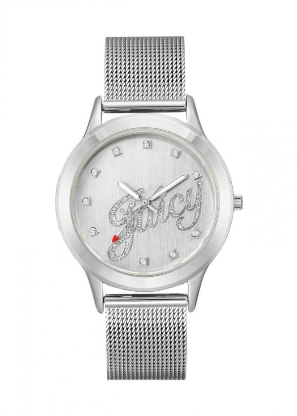 JUICY COUTURE Womens Wrist Watch JC/1033SVSV