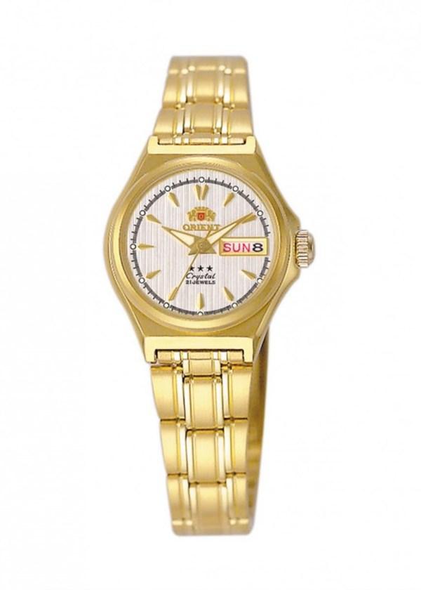 ORIENT Womens Wrist Watch FNQ1S002W9