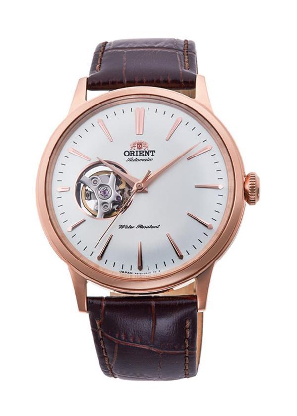 ORIENT Mens Wrist Watch FAG00001S0
