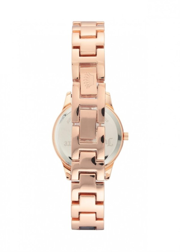 JUICY COUTURE Womens Wrist Watch JC/1114RGMT