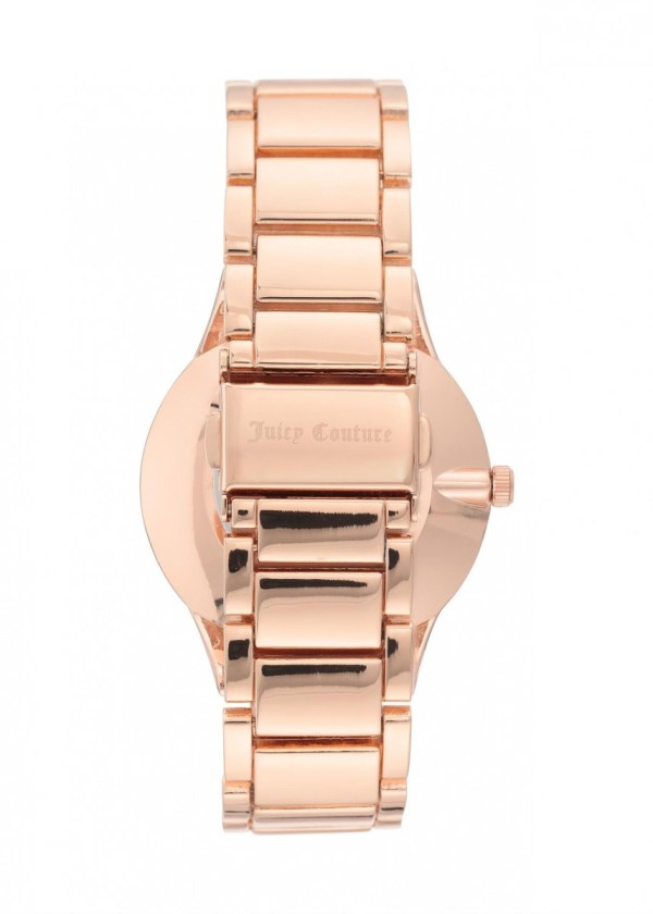 JUICY COUTURE Womens Wrist Watch JC/1126WTRG
