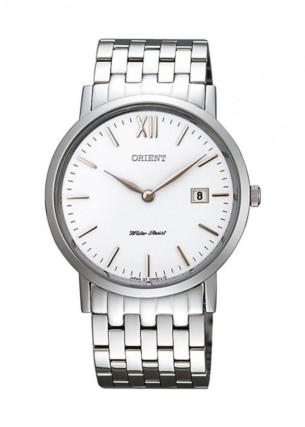 ORIENT Mens Wrist Watch FGW00004W0