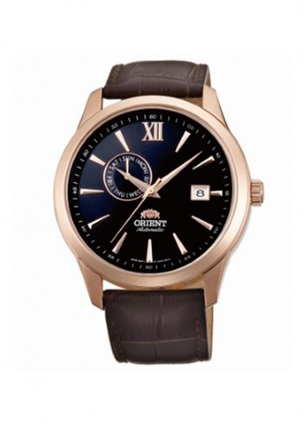 ORIENT Mens Wrist Watch FAL00004B0