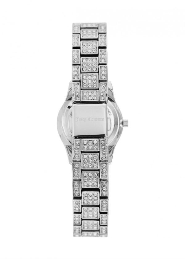 JUICY COUTURE Womens Wrist Watch JC/1181PVSV