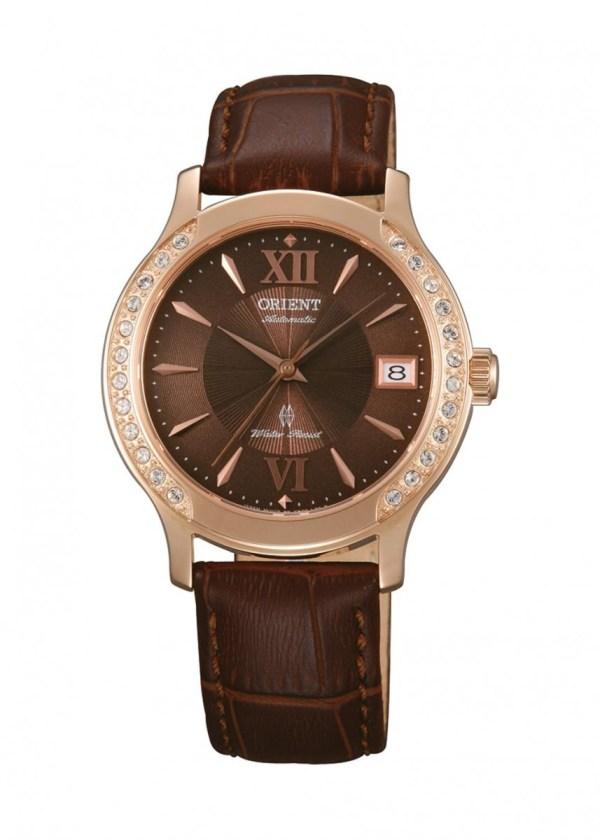 ORIENT Womens Wrist Watch FER2E001T0