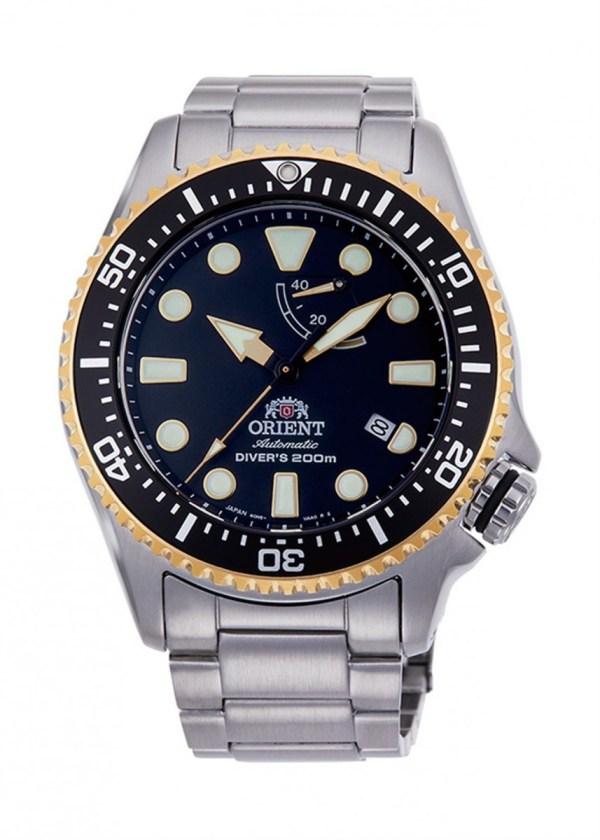 ORIENT Mens Wrist Watch RA-EL0003B00B