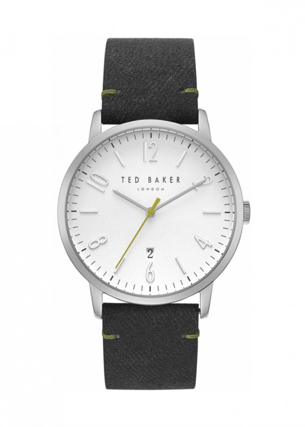 TED BAKER Mens Wrist Watch Model Daniel TE50279001