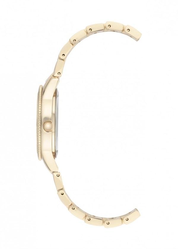 JUICY COUTURE Womens Wrist Watch JC/1110CHGB