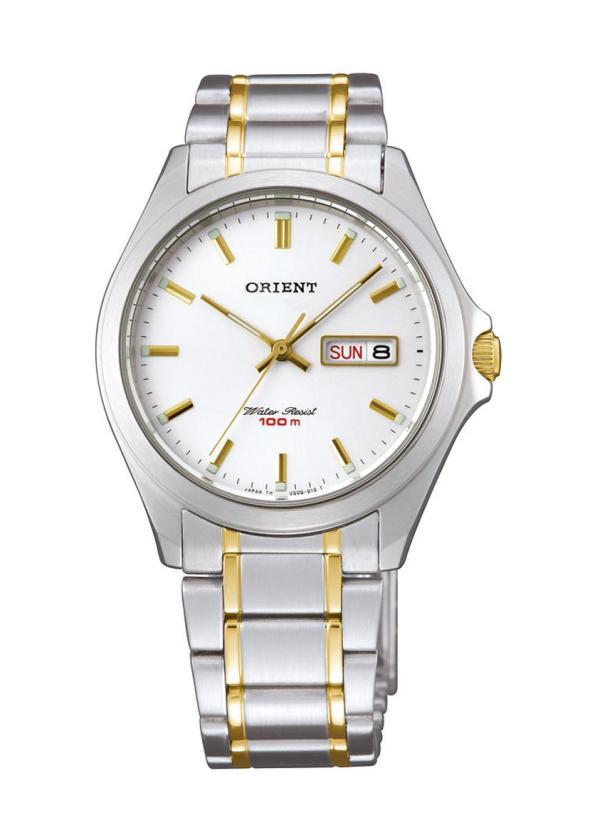 ORIENT Mens Wrist Watch FUG0Q002W6