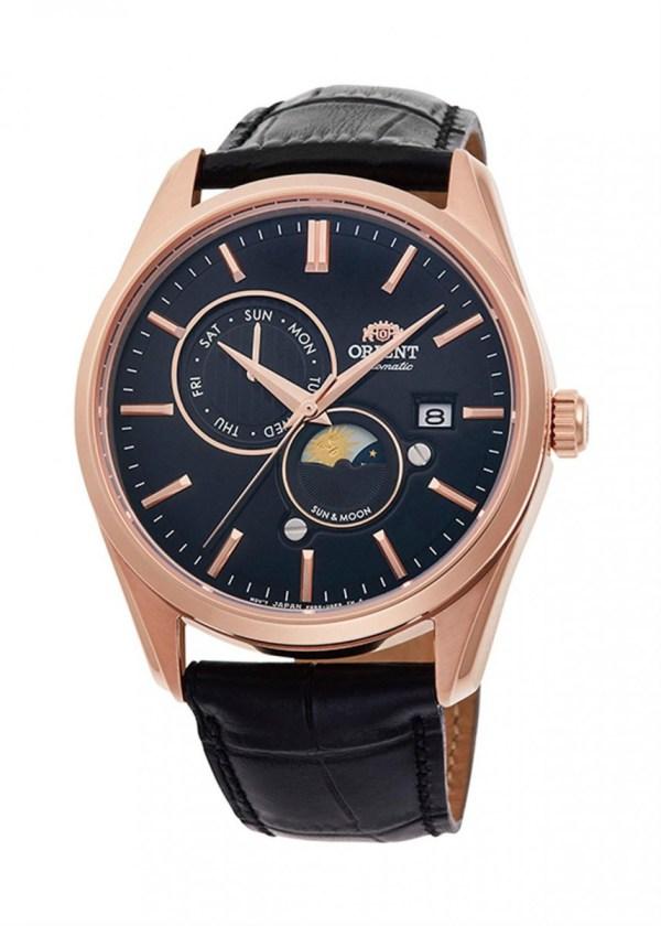 ORIENT Mens Wrist Watch RA-AK0304B10B