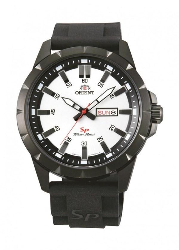 ORIENT Mens Wrist Watch FUG1X006W9