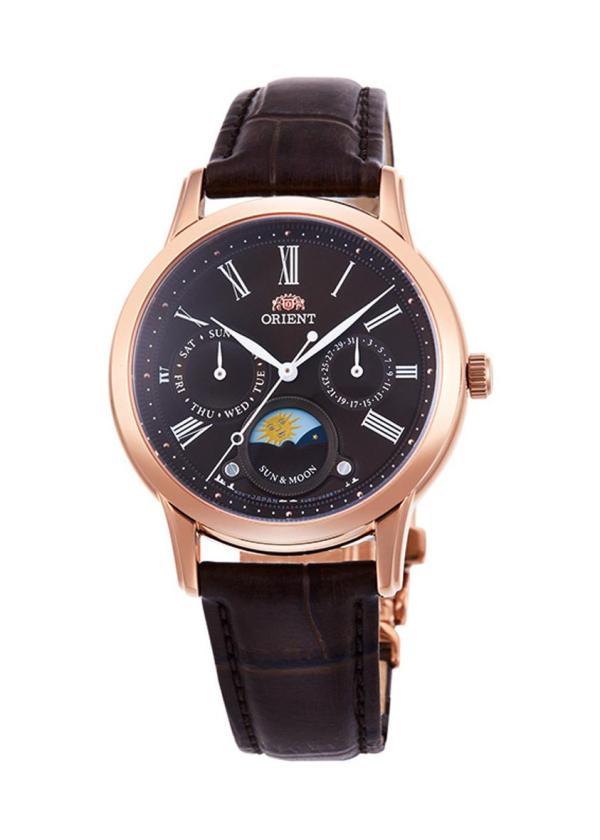 ORIENT Womens Wrist Watch RA-KA0002Y10B