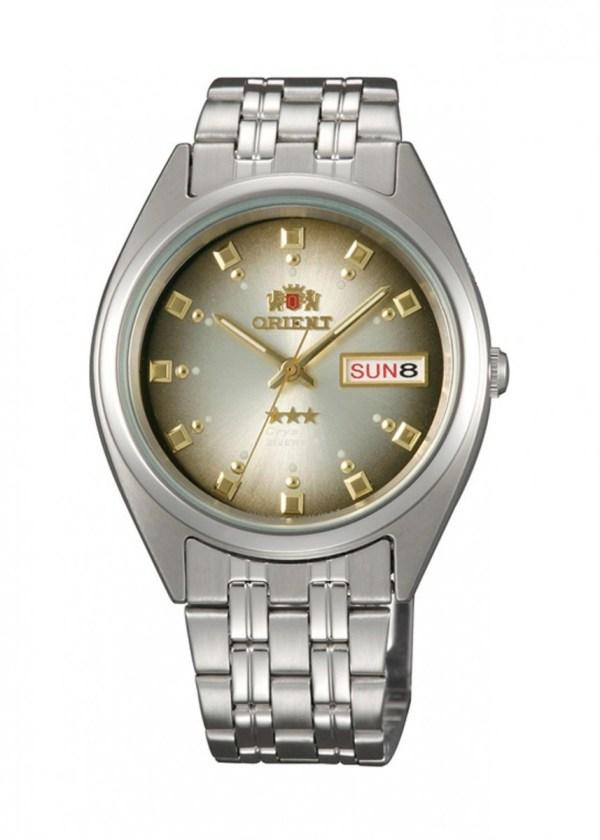 ORIENT Unisex Wrist Watch FAB00009P9