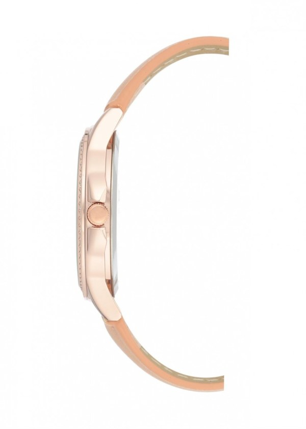 JUICY COUTURE Womens Wrist Watch JC/1106RGBH