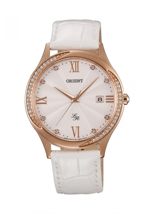 ORIENT Womens Wrist Watch FUNF8002W0