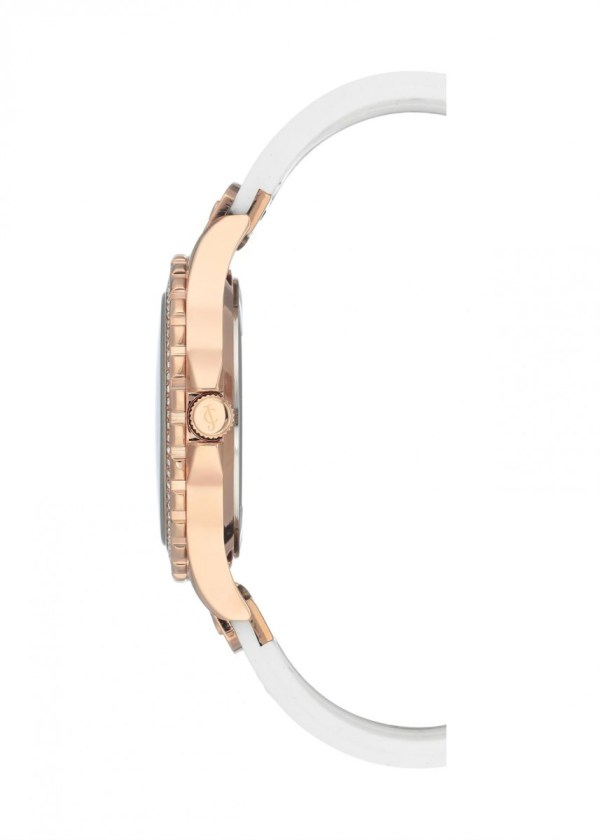 JUICY COUTURE Womens Wrist Watch JC/1008RGWT