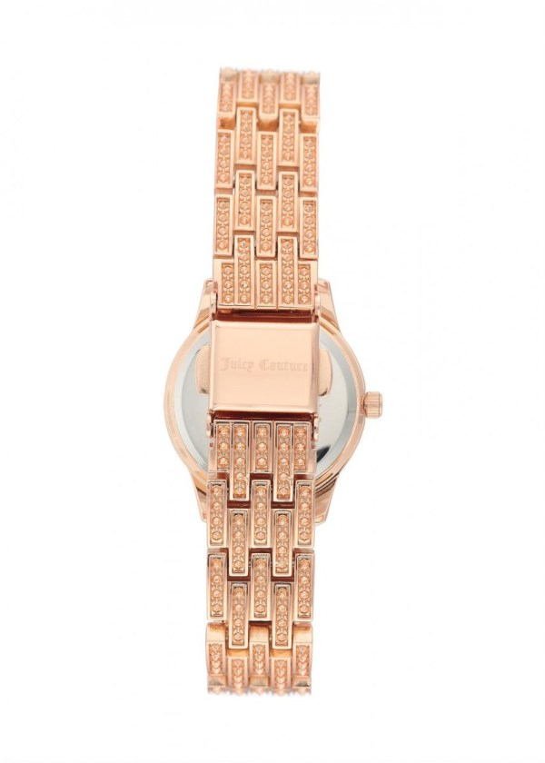 JUICY COUTURE Womens Wrist Watch JC/1144MTRG
