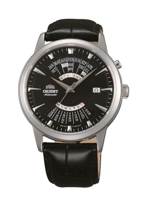 ORIENT Mens Wrist Watch FEU0A004BH