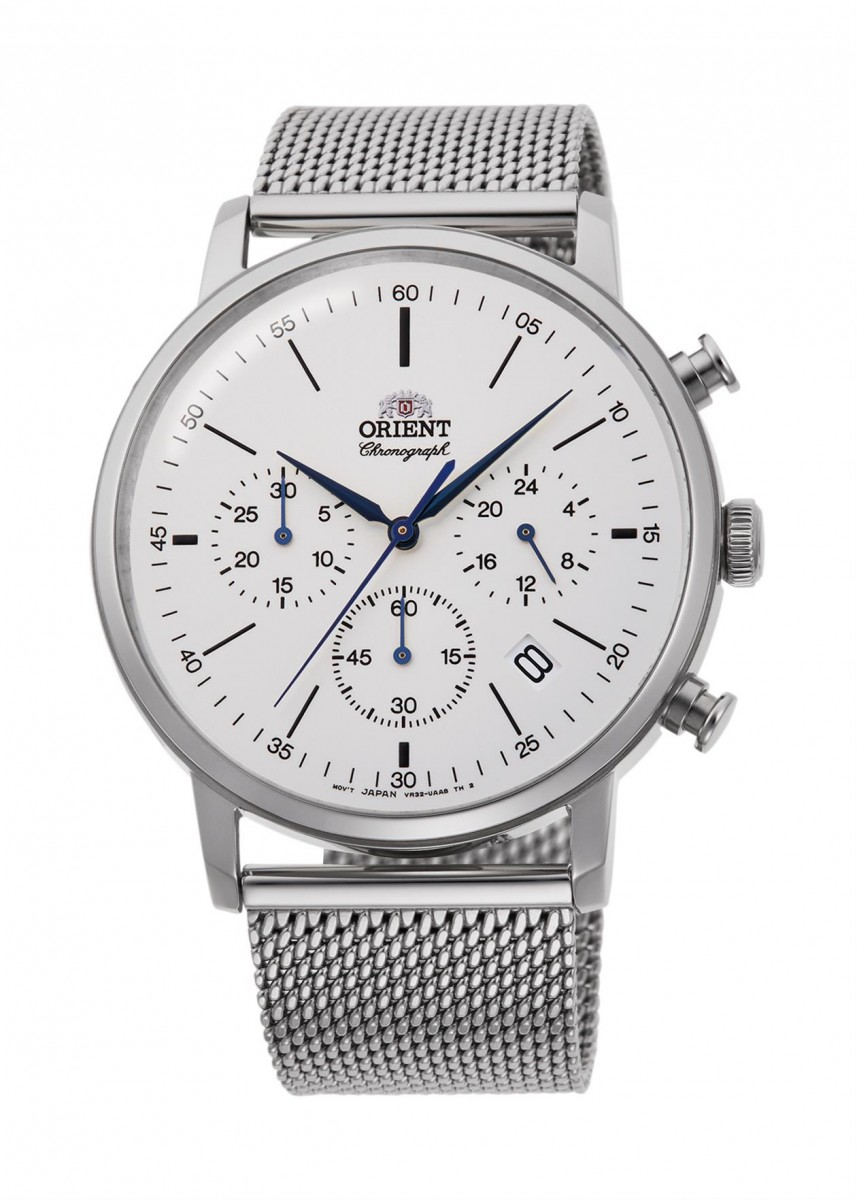 Mens Wrist Watch RA-KV0402S10B