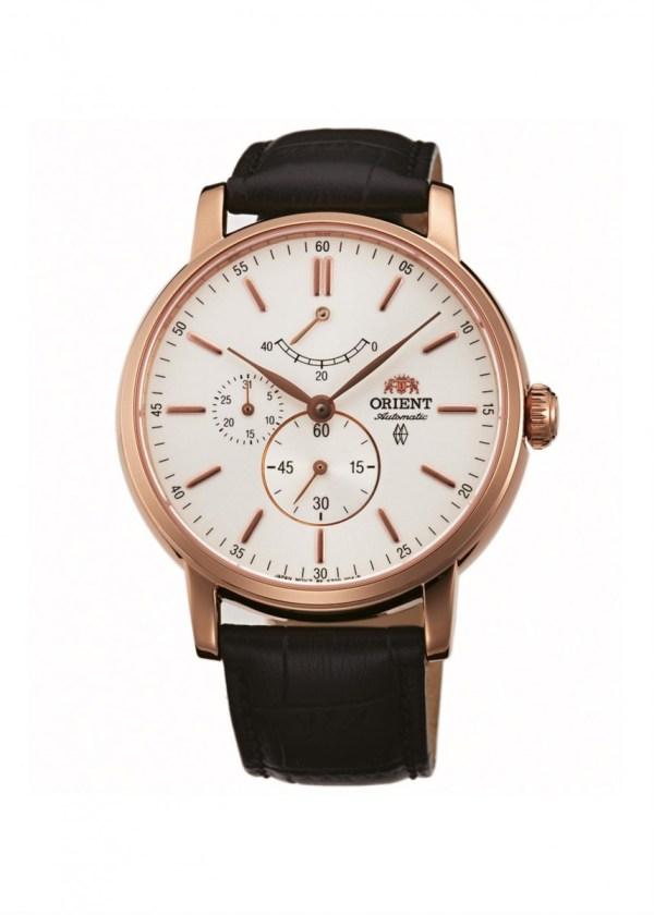 ORIENT Mens Wrist Watch FEZ09006W0