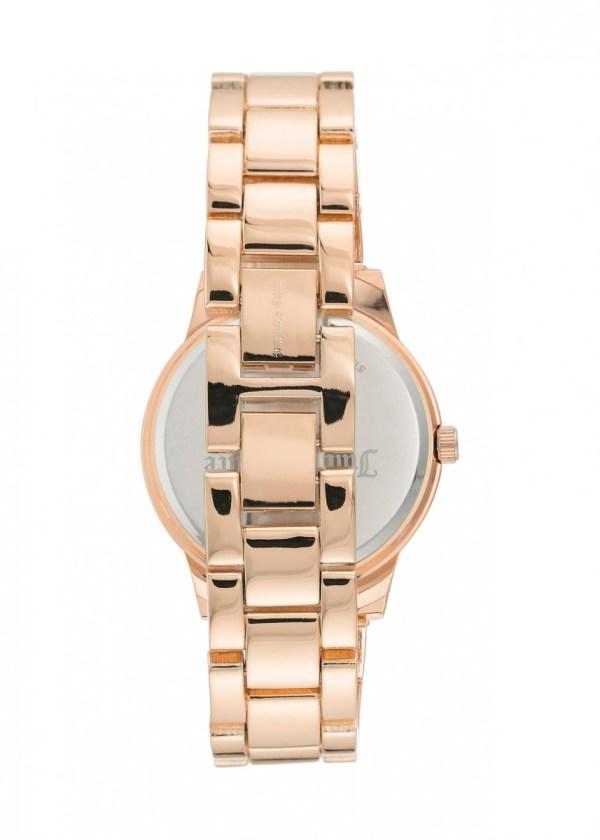 JUICY COUTURE Womens Wrist Watch JC/1120RGRG