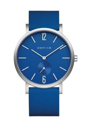 BERING Gents Wrist Watch Model TRUE AURORA 16940-709