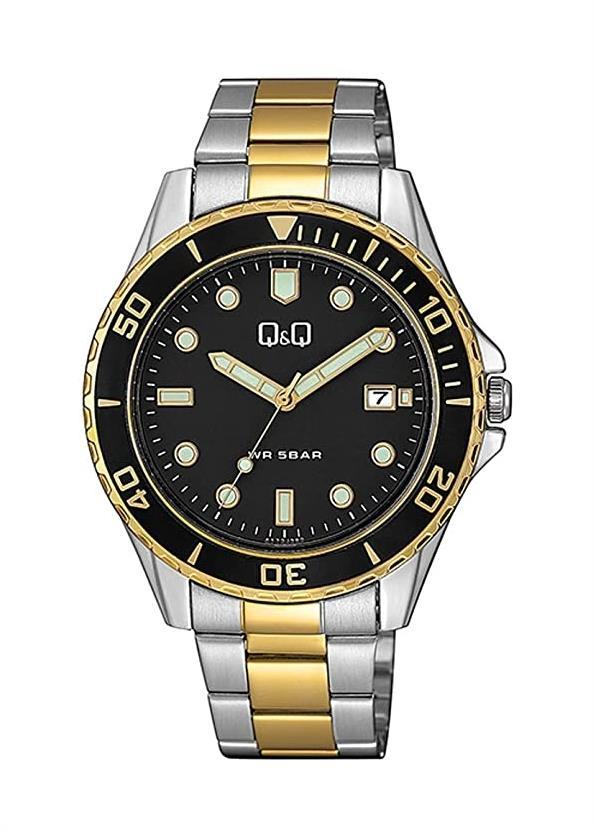 Q&Q Gents Wrist Watch A172J412Y