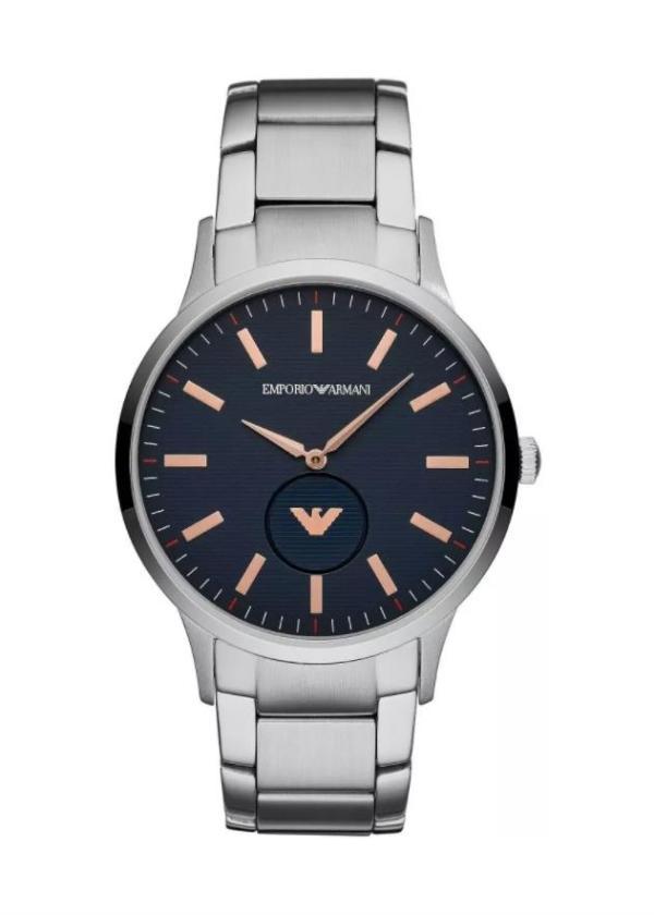 EMPORIO ARMANI Gents Wrist Watch Model JUST TIME AR11137