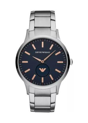 EMPORIO ARMANI Gents Wrist Watch Model JUST TIME AR11137