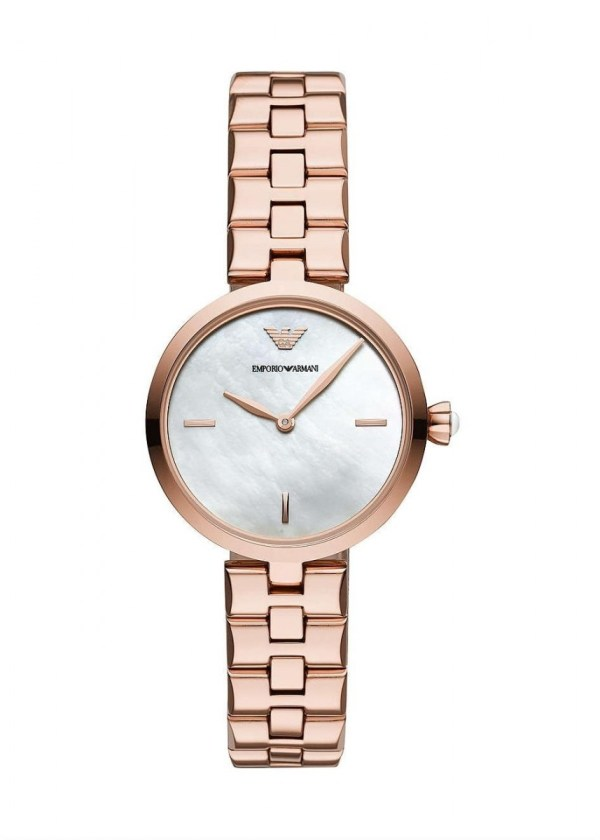 EMPORIO ARMANI Ladies Wrist Watch Model ARIANNA AR11196