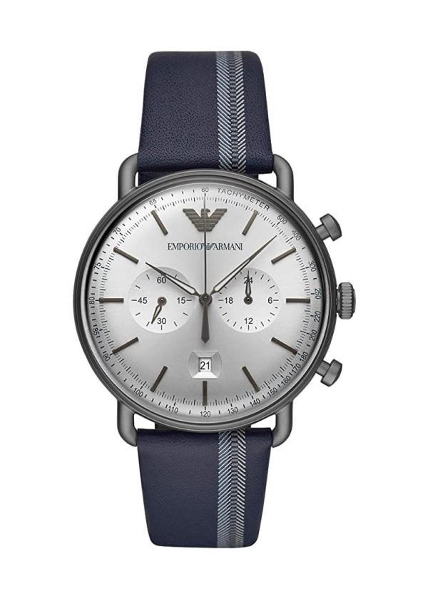 EMPORIO ARMANI Gents Wrist Watch Model AVIATOR AR11202