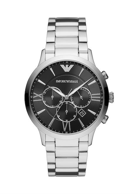 EMPORIO ARMANI Gents Wrist Watch Model GIOVANNI AR11208