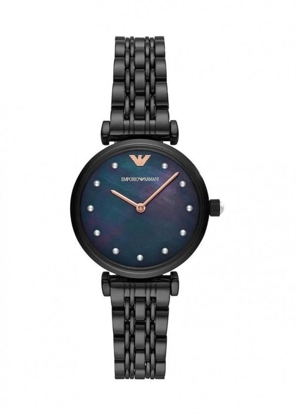 EMPORIO ARMANI Ladies Wrist Watch Model GIANNI-T-BAR AR11268