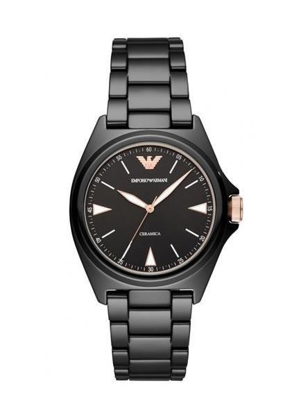 EMPORIO ARMANI Gents Wrist Watch Model NICOLA AR70003