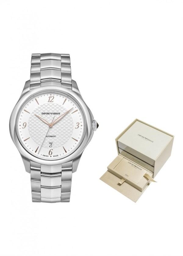 EMPORIO ARMANI SWISS MADE Gents Wrist Watch ARS8651