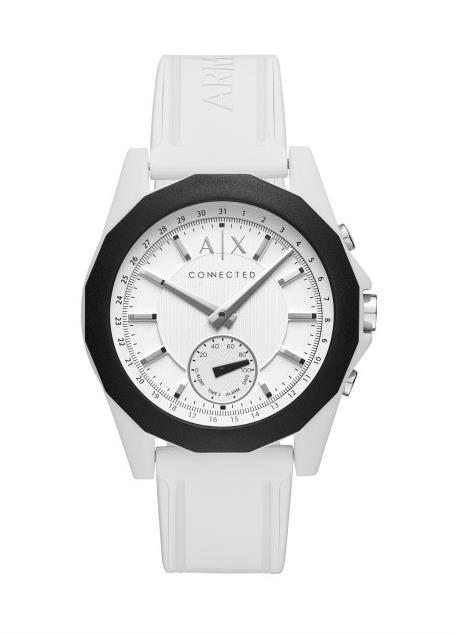 ARMANI EXCHANGE CONNECTED SmartWrist Watch AXT1000