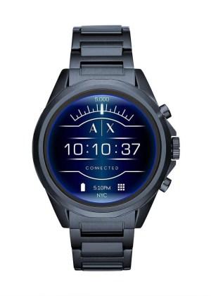 ARMANI EXCHANGE CONNECTED SmartWrist Watch Model DREXLER AXT2003