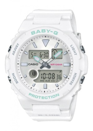 CASIO G-SHOCK Gents Wrist Watch BAX-100-7A