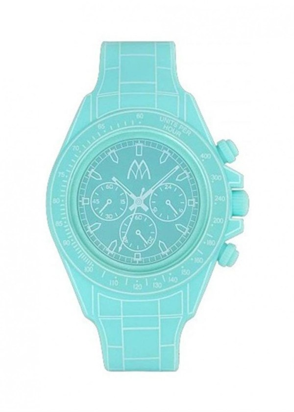 MARCO MAVILLA Wrist Watch Model DIGITONA LIGHT BLU DGT05AGWH