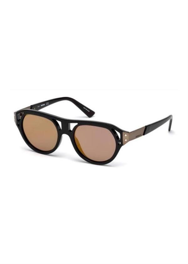DIESEL Unisex Sunglasses - DL0233-01X
