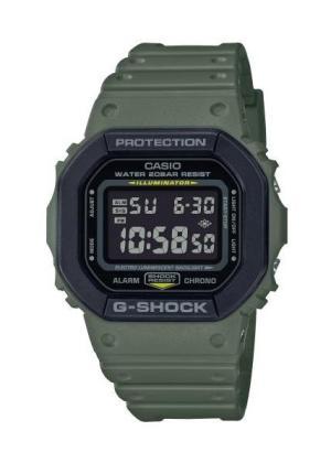 CASIO G-SHOCK Gents Wrist Watch DW-5610SU-3ER