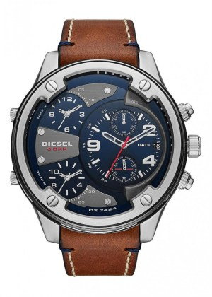 DIESEL Gents Wrist Watch Model BOLTDOWN DZ7424